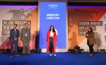 Shraddha Kapoor Unveils a New App 'Sagoon'