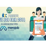 DWIT Job Fair 2018 highlights with videos .