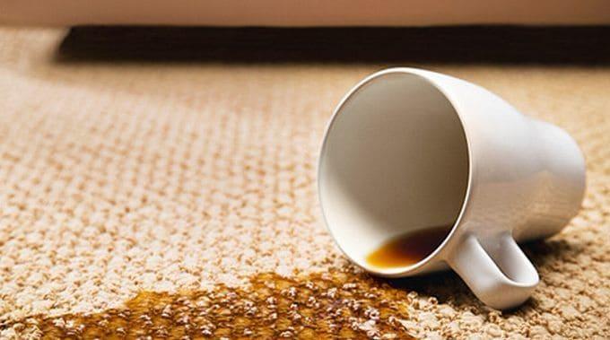 Plamy Z Kawy Są łatwiejsze Do Usunięcia Jak Zdobyć Kawę W