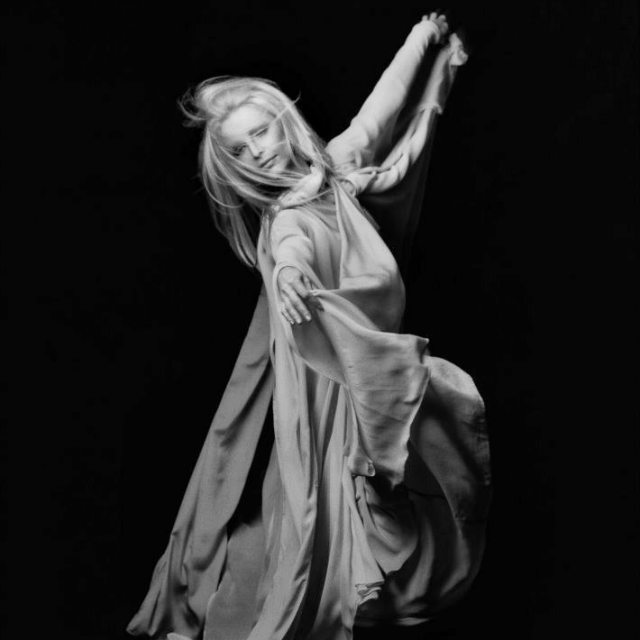 PATTY PRAVO - BALLERINA - Photo Shoot