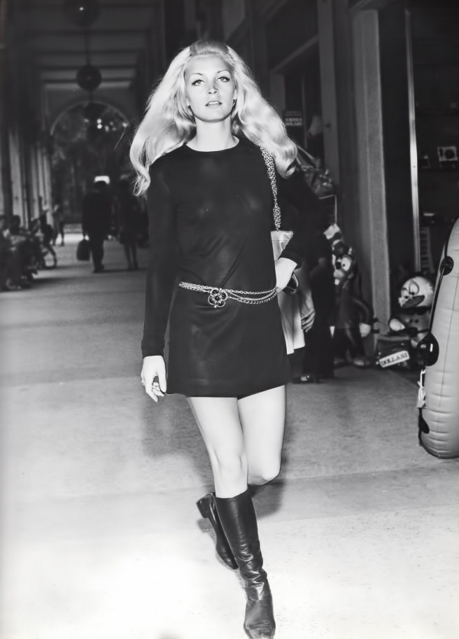 ​PATTY PRAVO - BIOGRAFIA - Non Official