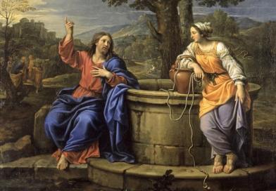 Пресса в храме