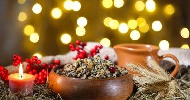 Как питаться в Рождественский пост?