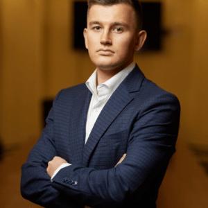 Александр Дудка