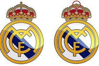 شعار فريق ريال مدريد نادي ريال مدريد شعار تطور