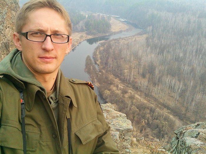 Кирилл Миловидов