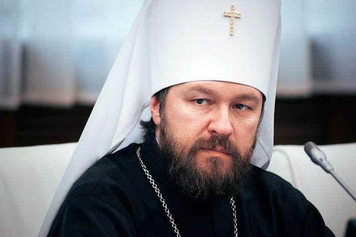 Двуглавая гидра украинского раскола и мировое Православие