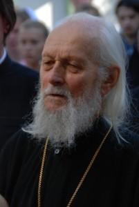 Протоиерей Роман Косовский († 2013)