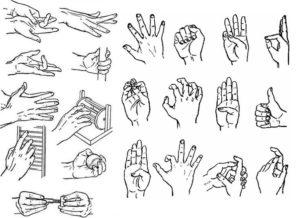 Как наложить на себя руки в домашних условиях быстро