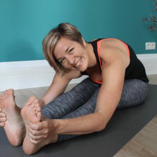 Sonja von Gorrissen Yoga
