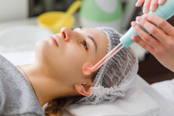 Ozon Therapie