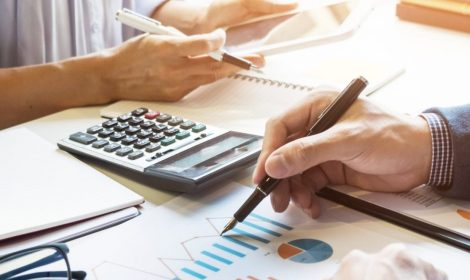 Finance of Non-Finance