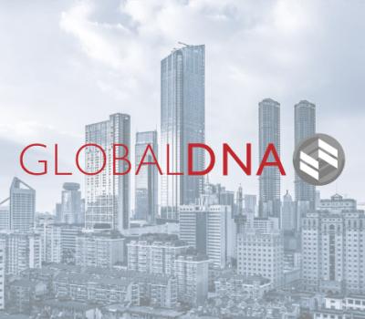 GlobalDNA