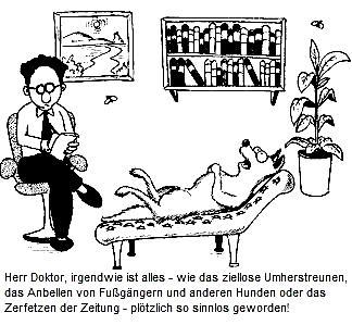 Praxis für Psychiatrie und Psychotherapie von Andreas