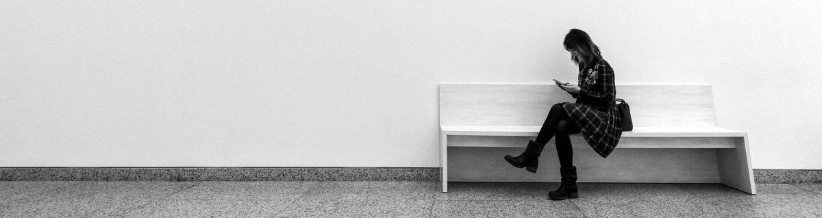 Warten auf kassenfinanzierte Psychotherapie