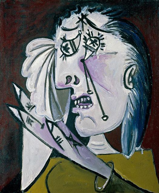 weeping woman riehen:basel