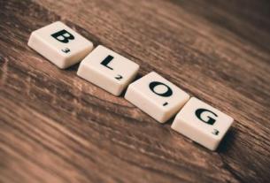 üzleti blog