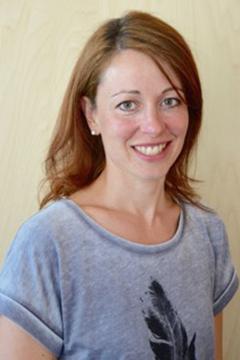 Praxis im Vieri, Team, Claudia Hächler