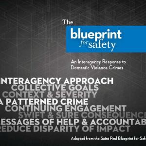 Blueprint for Safety