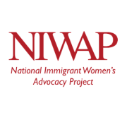 National Immigrant Women's Advocacy Project NIWAP logo