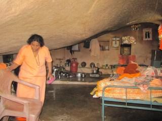 Cave House, Idar