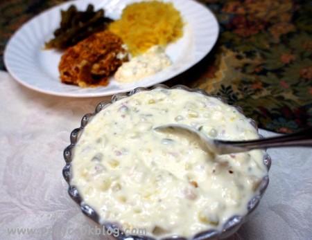 tartar sauce healthy
