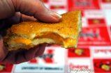 cheese frenchee bite