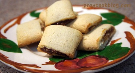 fig newton plateful