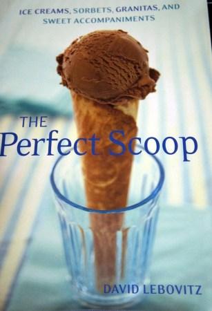 perfect scoop