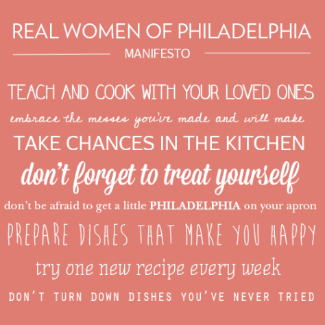 Real Women mottos