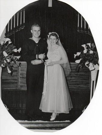 Alice Dad wedding