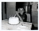 AliceMike age 9