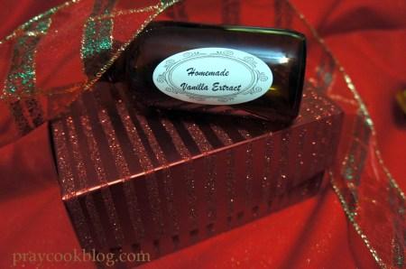 vanilla box pretty