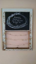 Abby blackboard