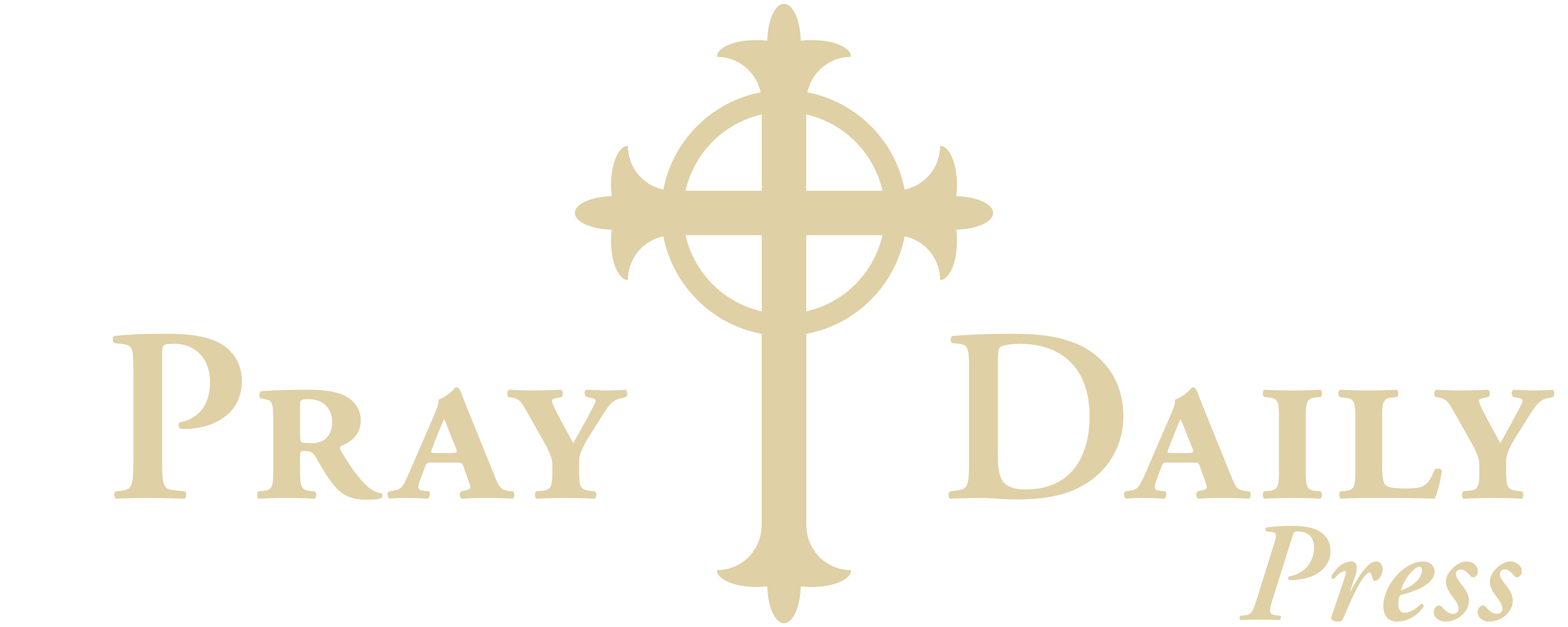 Pray Daily Press