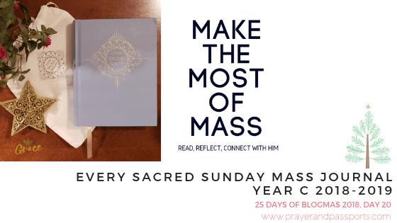 Every Sacred Sunday