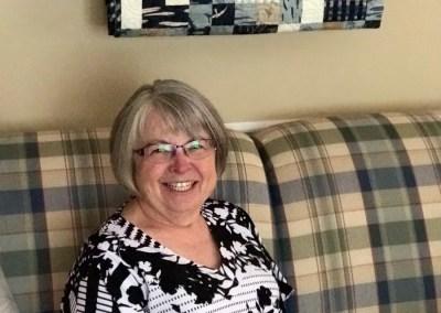 Karen Thompson – Every Quilt Tells a Story