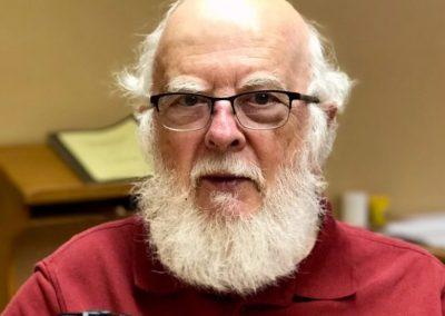 John Wilson – Genealogy: Roots Running Deep