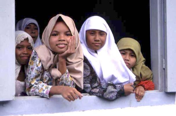 indonesian_muslim_children