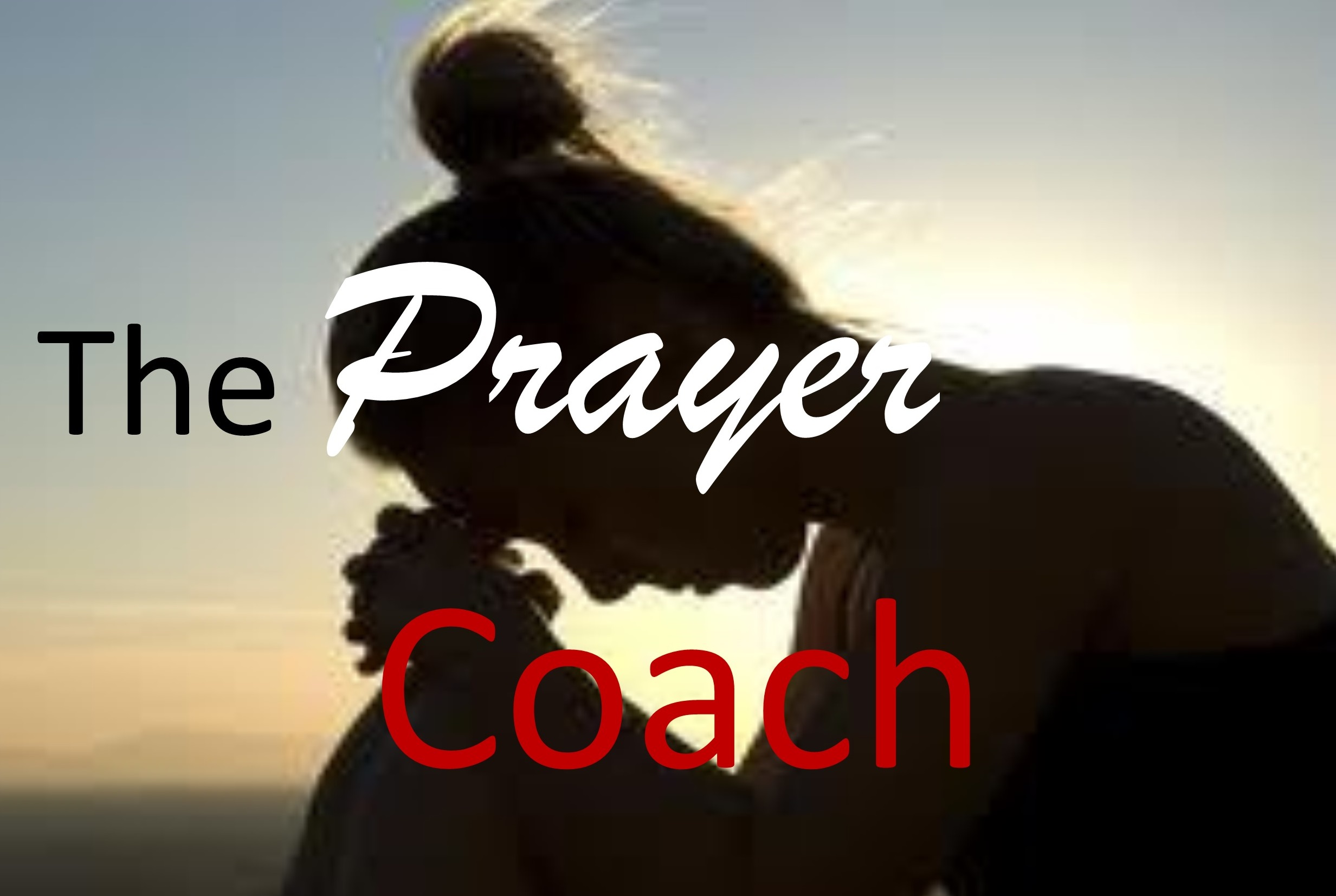 Prayers In The Old Testament The Prayer Coach