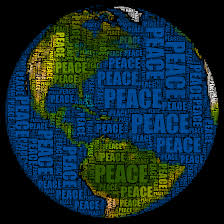 world peace Daily Word