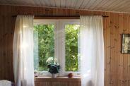 Rosalinda's Window: Windows to Spirit