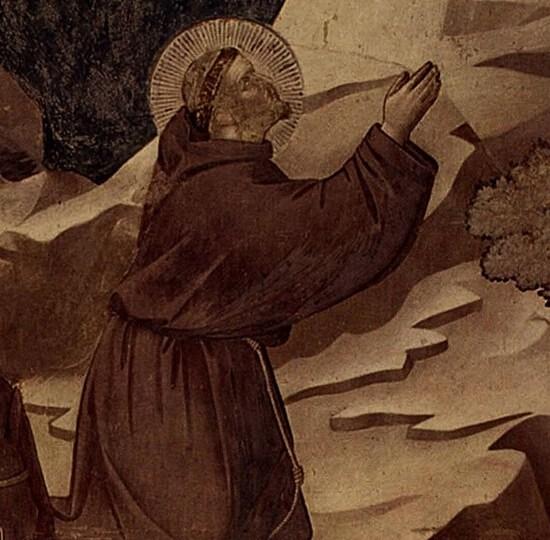 francis pray