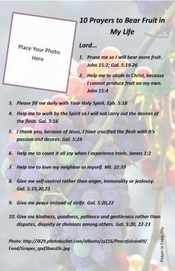 Downloadable Journal Pictures – Prayer In Every City