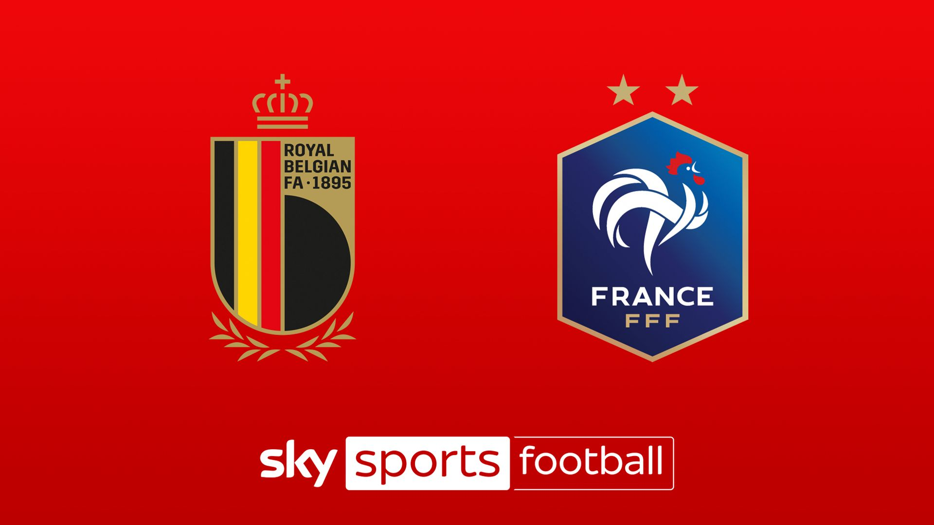But i don't have much of a grudge against any of them. Belgium vs France on Sky: Hazard ready to make real impact ...