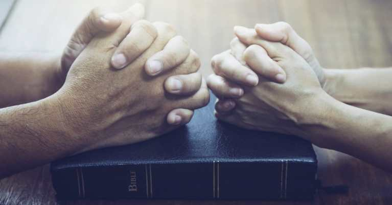 WHY YOU MUST PRAY WARFARE PRAYERS FOR YOUR VICTORY AT LAST