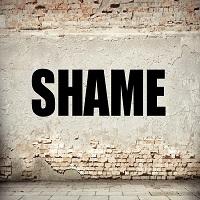 I REJECT SHAME IN JESUS NAME