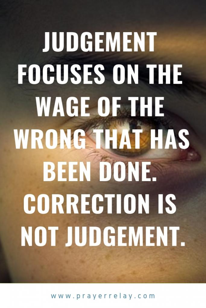 judgement focuses on the wage
