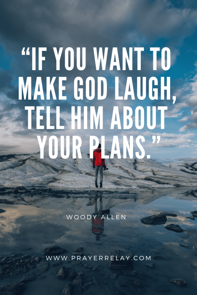God Has A Plan for You 2