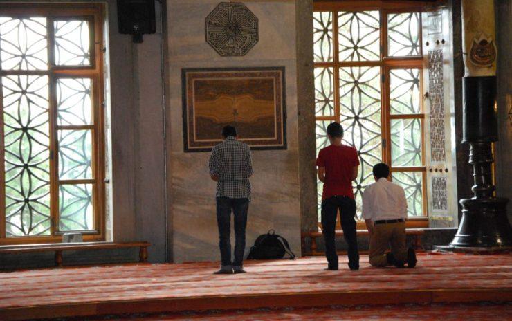 Fajr Prayer Time NYC